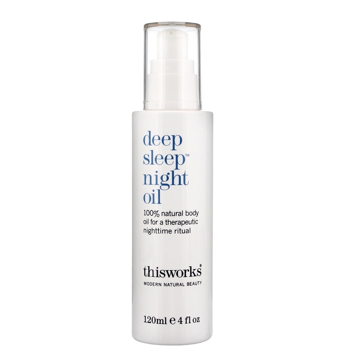 thisworks Deep Sleep Night Oil