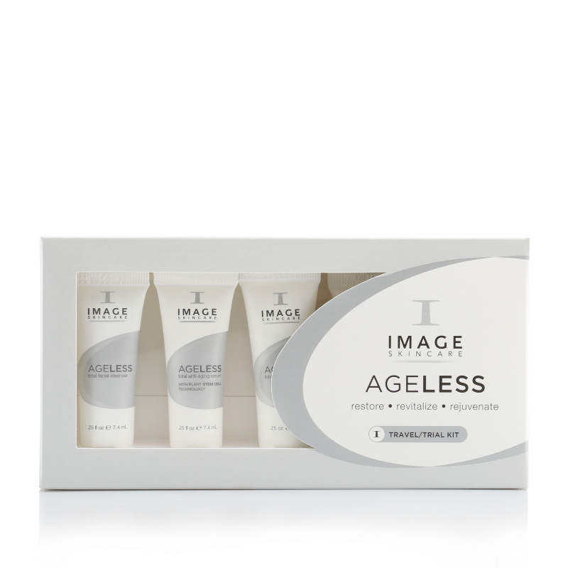 IMAGE Ageless Travel Kit