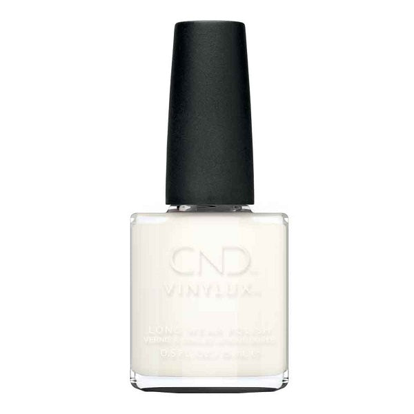 CND Vinylux One Week Polish White Wedding
