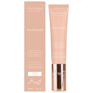Vita Liberata Illuminaze Highly Active Complexion Veil Medium