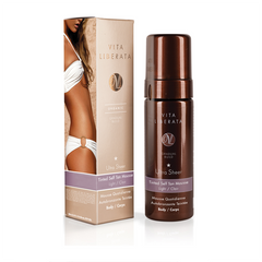 Vita Liberata Sheer Tinted Self Tan Mousse Medium 100ml
