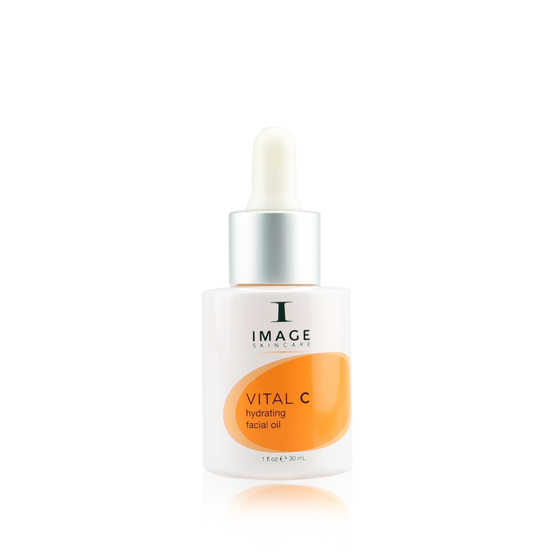 IMAGE Vital C Hydrating Facial Oil