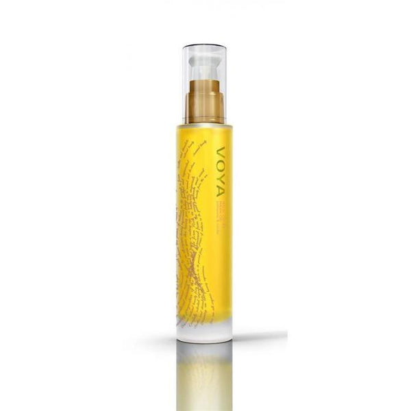 VOYA Mama Oil Stretchmark Minimizing Body Oil
