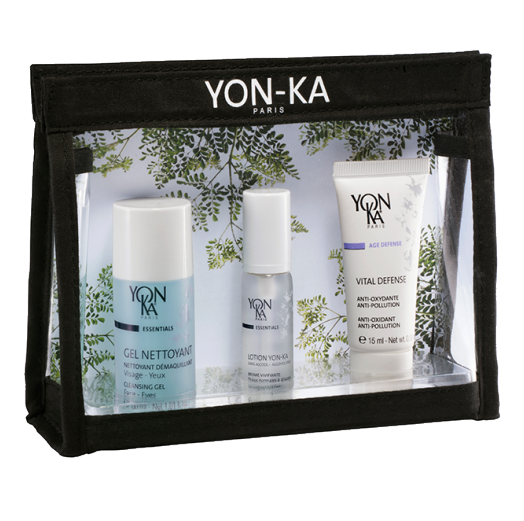 Yonka Introduction Kit Vitality