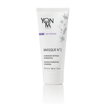 YonKa Hydra No.1 Masque (Masque No. 1)