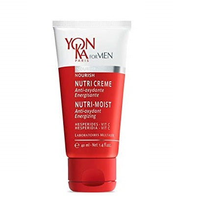 YonKa Men Nutri Moist Cream