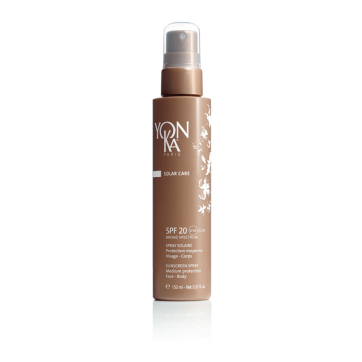 YonKa SPF 20 Sunscreen Spray