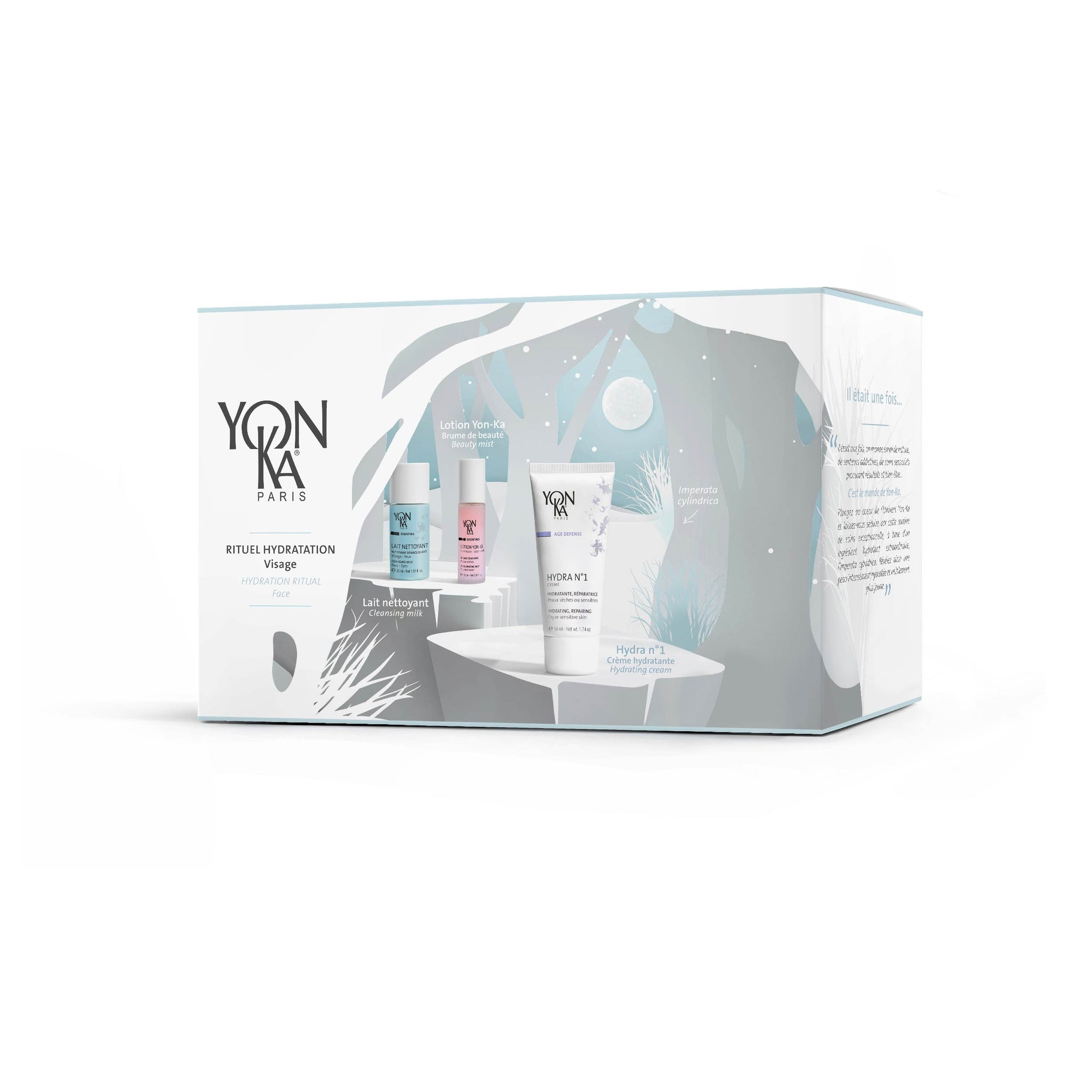 YonKa Hydration Gift Set