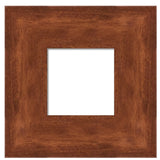 Deep Canadian Walnut Wood Picture Frame
