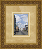 Richmond Kentucky fine Art Giclee Print on Paper Canvas Wood by Brenda Salyers Arts - BSAhomegoodies.com