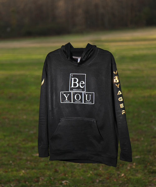 Be YOU - Pullover hoodie