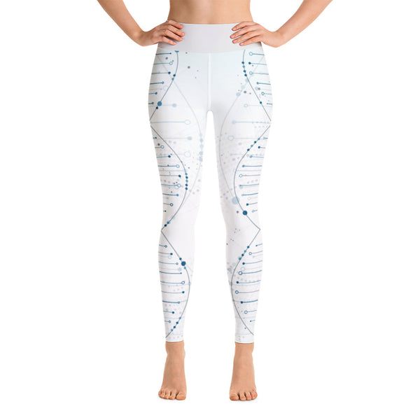 Voyager DNA high-waisted leggings