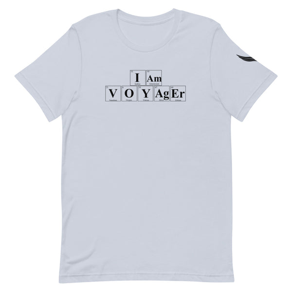 I Am Voyager Classic Tee