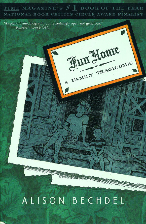 FUN HOME TP (MR)