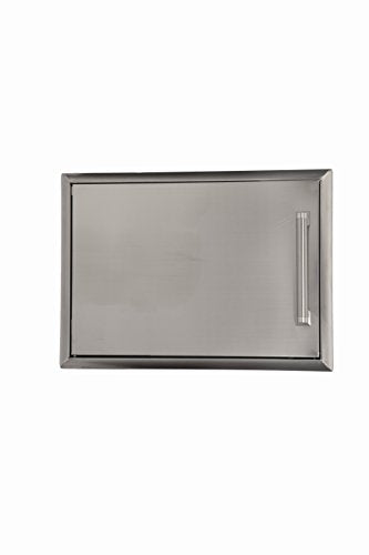 "Coyote CSA1420 Single Access Door 14x20"" - Coyote Home Living Products & Gill Accessories"