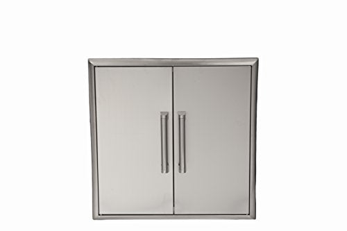 "Coyote CDA2431 - 31"" Double Access Door - Coyote Outdoor Kitchen Accessories"