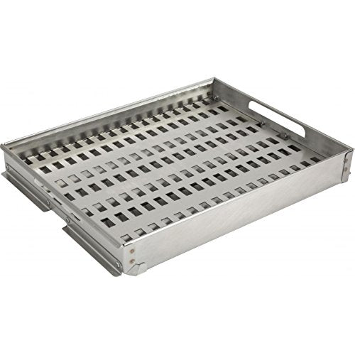 "Coyote 28"" & 42"" Charcoal Tray - Cchtray15 - Coyote Built In Outdoor Charcoal Barbeque Grill"