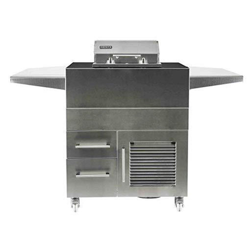 Coyote Electric Grill Island Cart - C2ELISL