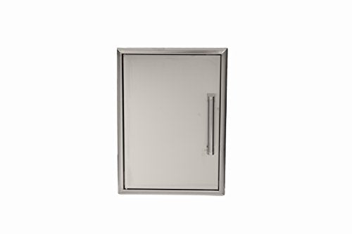 "Coyote CSA2014 Single Access Door 20x14"" - Coyote Grill Living Products & Accessories"
