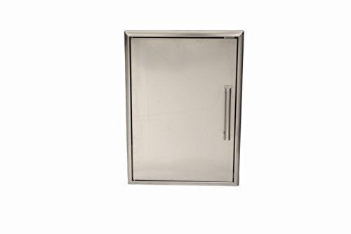 "Coyote CSA2417 Single Access Door 24x17"" - Coyote Built In Home Living Products"