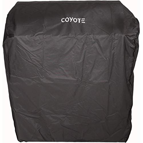 "Coyote 30"" Cover Grill Cart (CCVR30-CT) - Coyote Grill Cart Covers & Accessories"