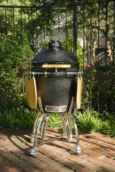 Coyote Asado Smoker - Coyote Kitchen Accessories & Smoker Grill