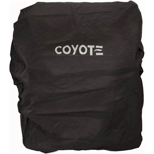 Coyote Cover for Single Side Burner (CCVRSB-BI) - Coyote Grill Cart Covers
