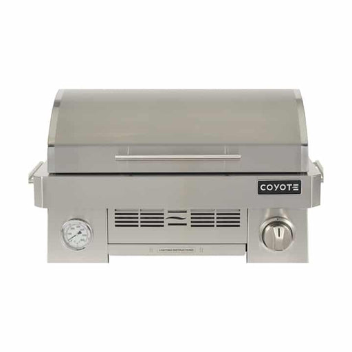 "Coyote Portable 25"" Grill"