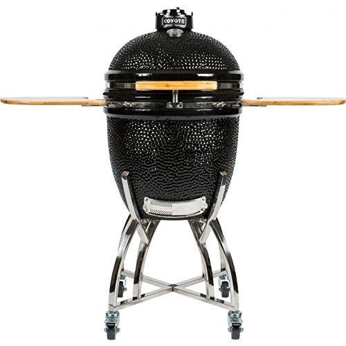 Coyote Asado Ceramic Grill - Coyote Gas Electric Ceramic Grill & Appliances