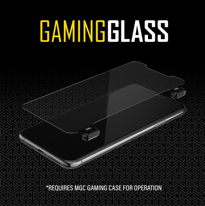 Gaming Glass