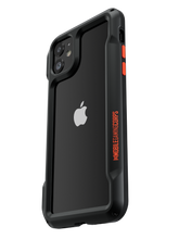 Load image into Gallery viewer, Aura Gaming Case for iPhone 11 - POWERBANG EDITION