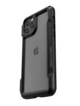Load image into Gallery viewer, Aura Gaming Case for iPhone 11 Pro - CARBON