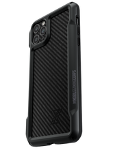 Load image into Gallery viewer, Aura Gaming Case for iPhone 11 Pro Max - CARBON
