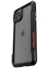 Load image into Gallery viewer, Aura Gaming Case for iPhone 11 Pro Max - POWERBANG EDITION