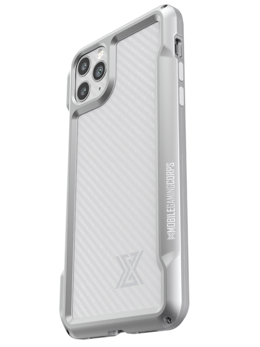 Aura Gaming Case for iPhone 11 Pro Max - MERCURI