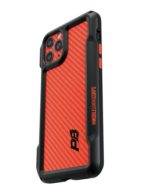 Aura Gaming Case for iPhone 11 Pro - POWERBANG EDITION