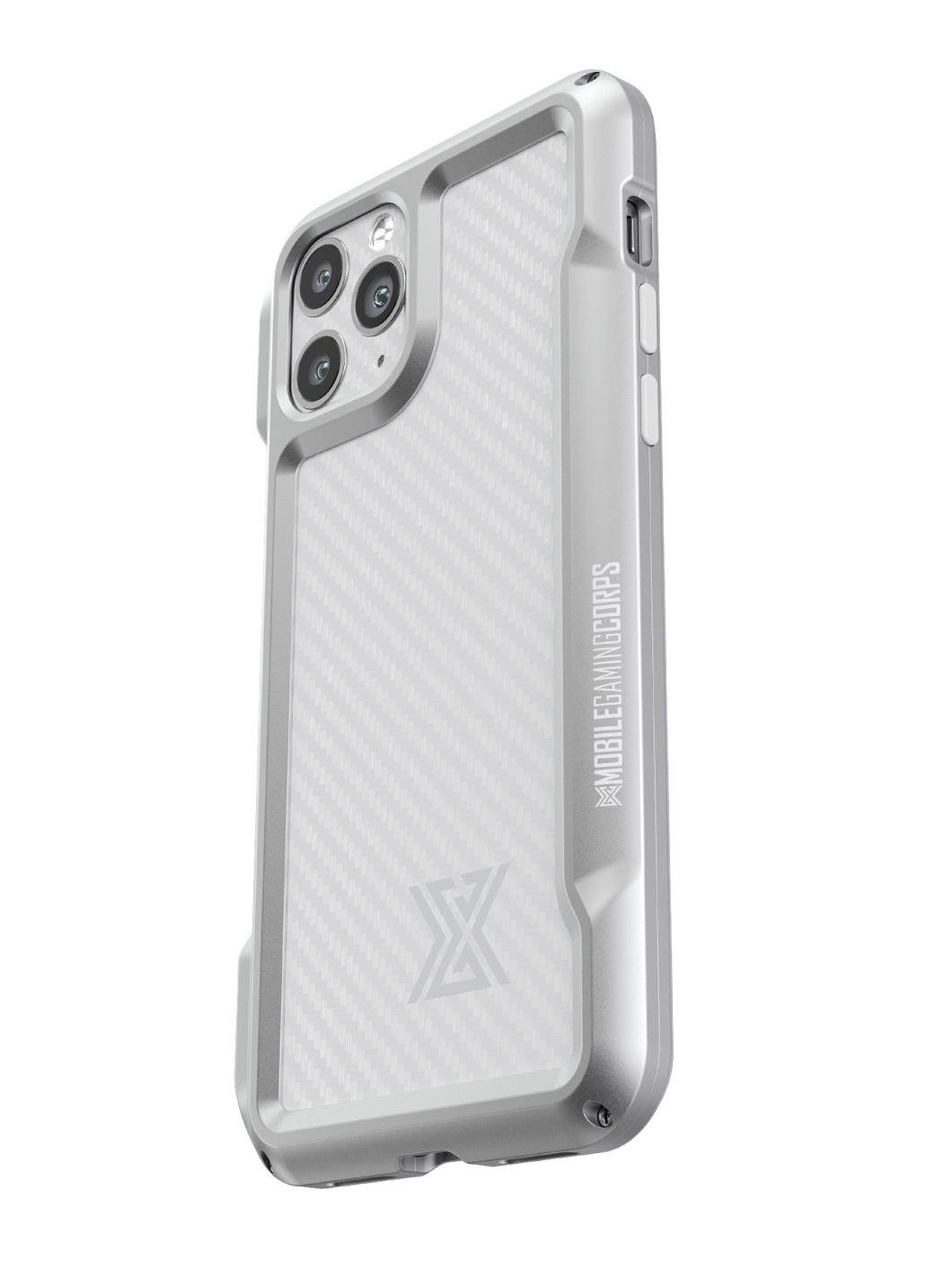 Aura Gaming Case for iPhone 11 Pro - MERCURI