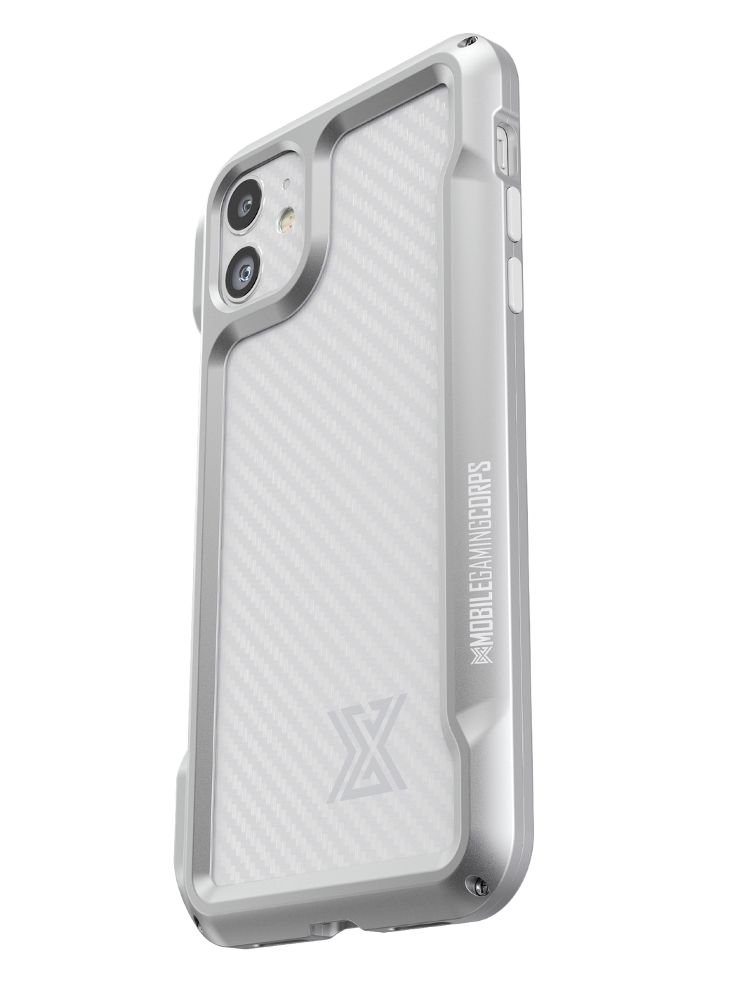 Aura Gaming Case for iPhone 11 - MERCURI