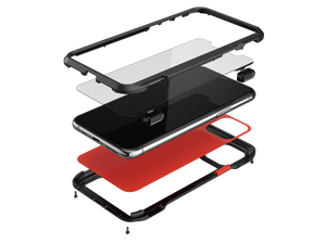 Aura Gaming Case for iPhone 11 Pro Max - POWERBANG EDITION