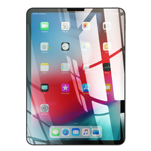 "Load image into Gallery viewer, GLACIA Tempered Glass Screen Enhancer for iPad Pro 11"" and iPad Air 4"