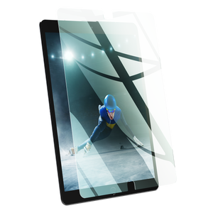 "GLACIA Tempered Glass Screen Enhancer for iPad 10.2"" and 10.5"""