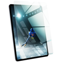 Load image into Gallery viewer, GLACIA Tempered Glass Screen Enhancer for iPad Pro 12.9""