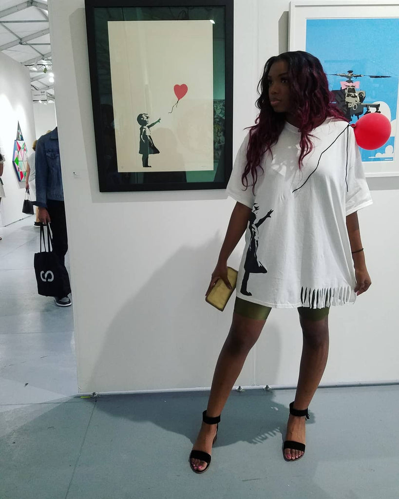 Art Basel Miami , What to Wear as a social Introvert