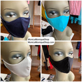 Face Masks full color