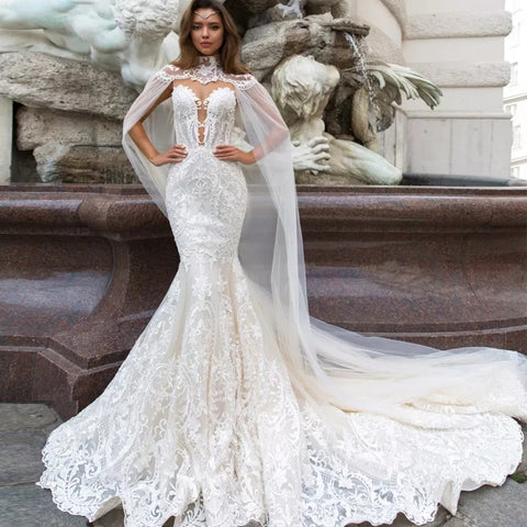 Keri Bridal wedding gown