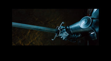 Swords from the Seventh Son: Arms & Armor in the movies