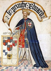 Prince Edward of Engalnd