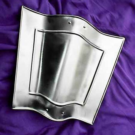 Arms and Armor Square Target shield