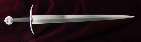 French Medieval Sword
