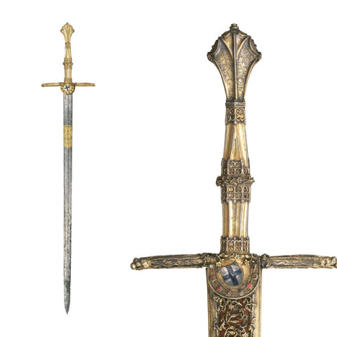Bishop of Koln Sword image by Lutz Hoffmeister
